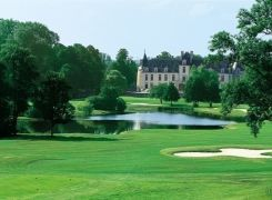 Image GOLF AU CHATEAU D
